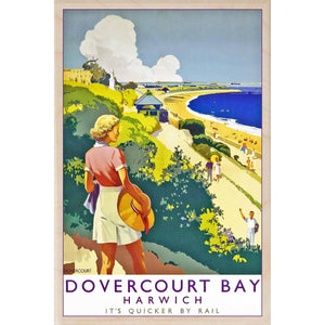 DOVECOURT BAY