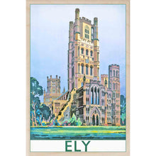 Load image into Gallery viewer, ELY CATHEDRAL