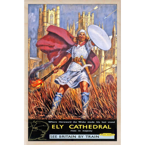 ELY, HEREWARD