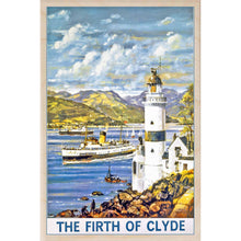 Load image into Gallery viewer, FIRTH OF CLYDE