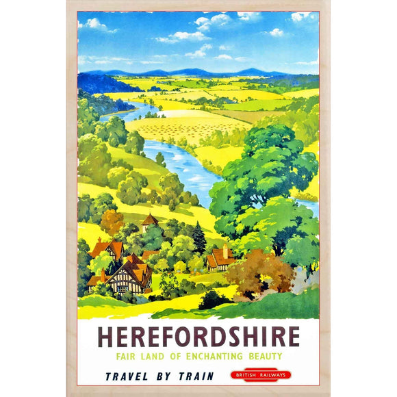 HEREFORDSHIRE