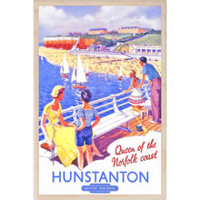 Load image into Gallery viewer, HUNSTANTON