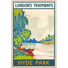 Load image into Gallery viewer, HYDE PARK PULLMAN