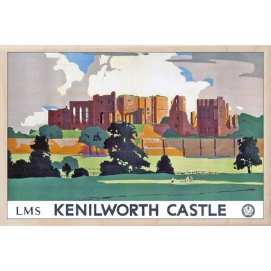 KENILSWORTH CASTLE
