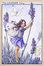 Load image into Gallery viewer, LAVENDER FAIRY
