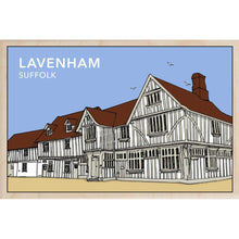 Load image into Gallery viewer, LAVENHAM