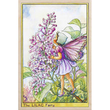 Load image into Gallery viewer, LILAC FAIRY