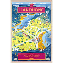 Load image into Gallery viewer, LLANDUDNO
