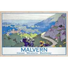 Load image into Gallery viewer, MALVERN