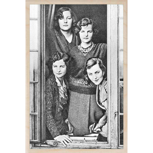 MITFORD GIRLS