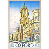 OXFORD, CHRIST CHURCH COLLEGE