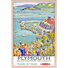Load image into Gallery viewer, PLYMOUTH