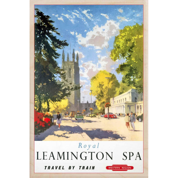 ROYAL LEAMINGTON SPA
