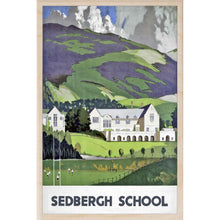 Load image into Gallery viewer, SEDBERGH