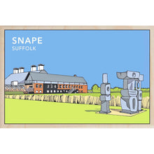 Load image into Gallery viewer, SNAPE MALTINGS