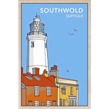 Load image into Gallery viewer, SOUTHWOLD LIGHTHOUSE