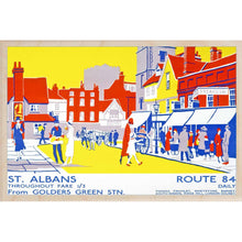 Load image into Gallery viewer, ST ALBANS HIGH STREET