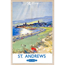 Load image into Gallery viewer, ST ANDREWS