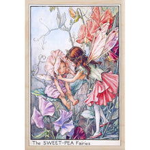 Load image into Gallery viewer, SWEET PEA FAIRY