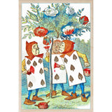 wooden_postcard]THE PLAYING CARDS-THE WOODEN POSTCARD COMPANY-[made_in_great_britain]