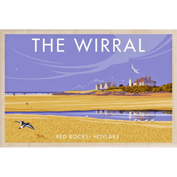 THE WIRRAL