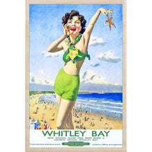 Load image into Gallery viewer, WHITLEY BAY