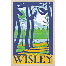 Load image into Gallery viewer, WISLEY