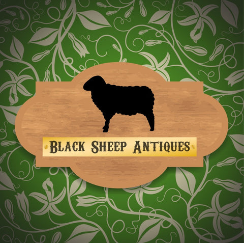 Black Sheep Antiques Gift Voucher