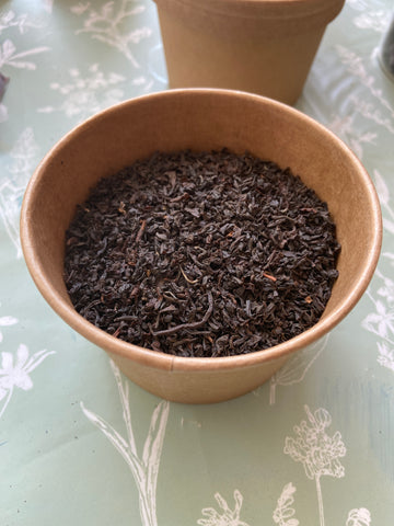 Breakfast Loose Leaf Suki Tea