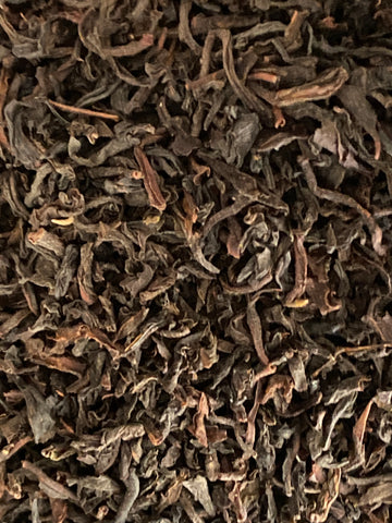 Morgan's Brew Ceylon Orange Pekoe Loose Leaf Tea