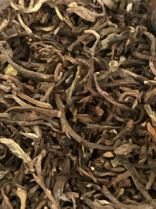 Morgan's Brew First Flush Dargeeling Loose Leaf Tea