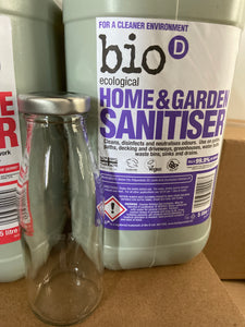 Home and Garden Sanitiser