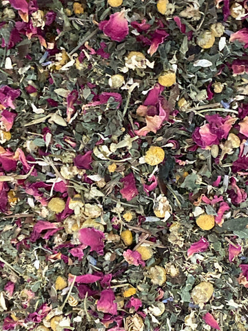 Morgan's Brew Counting Sheep Loose Leaf Tea