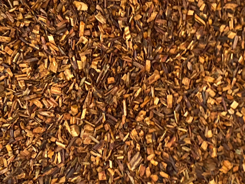 Morgan's Brew Rooibos Loose Leaf Tea
