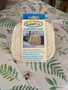 Loofco Cleaning Pad
