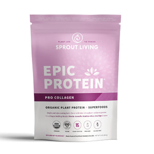 Epic Protein Pro Collagen