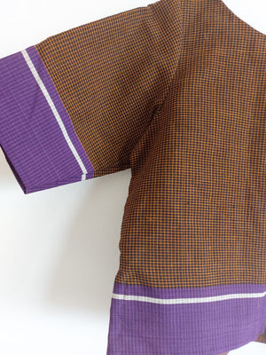 PATTEDA ANCHU BROWN - 2