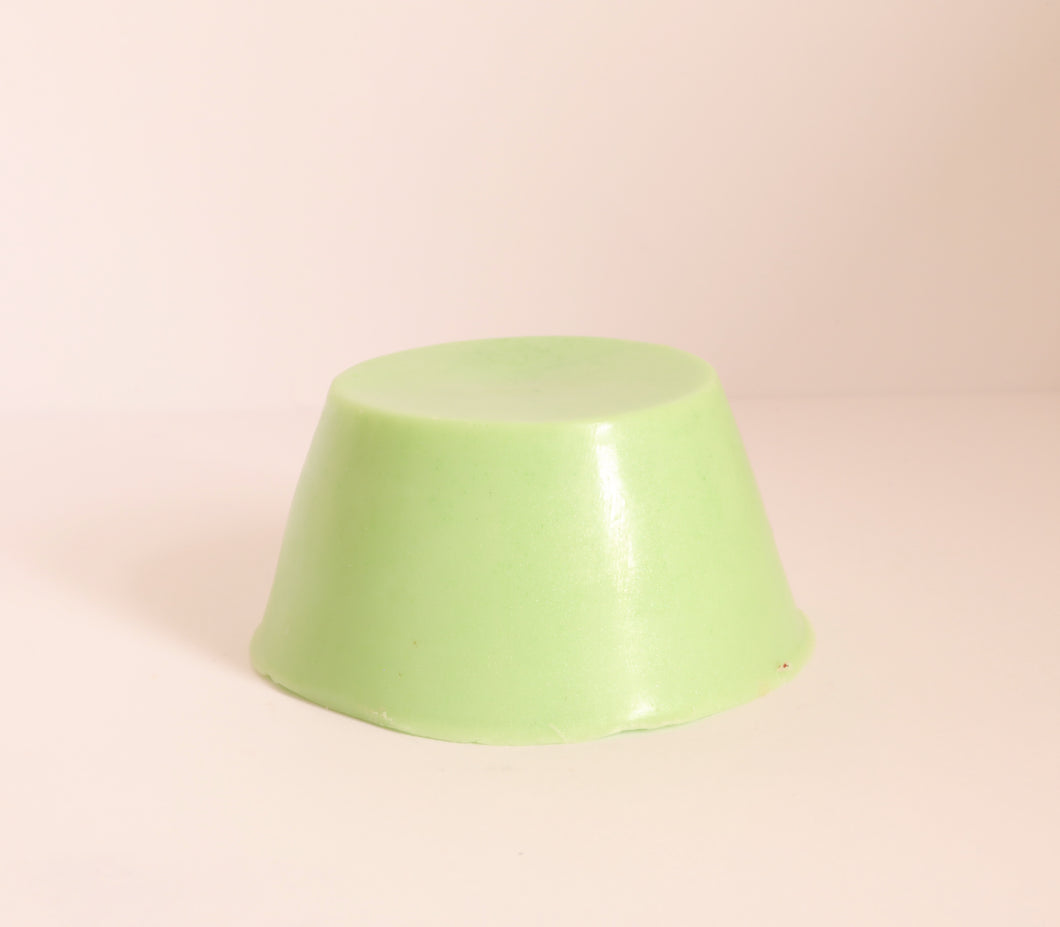 Refreshing Eucalyptus Soap Bar