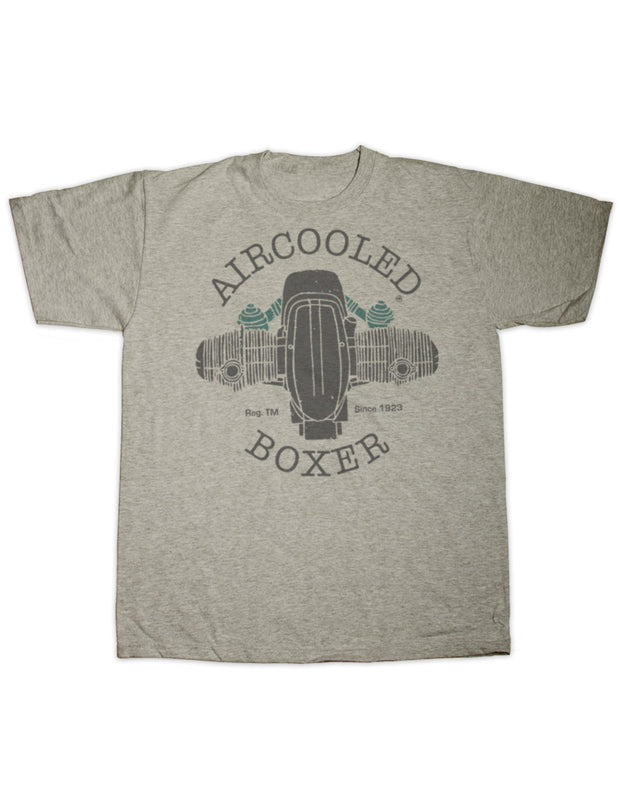 Air Cooled Boxer T Shirt