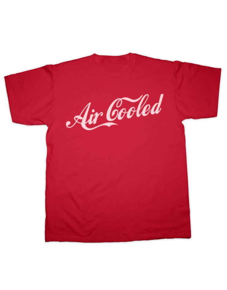 Air Cooled T Shirt