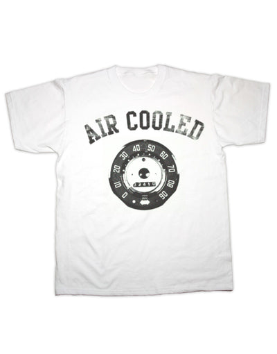 Air Cooled Speedo T Shirt