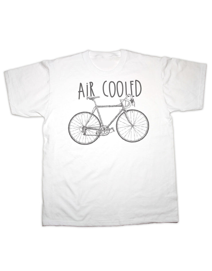 Air Cooled Road Bike T Shirt