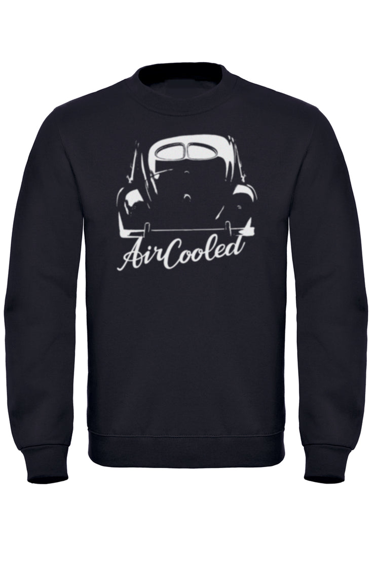 Air Cooled Beetle Rear Sweatshirt