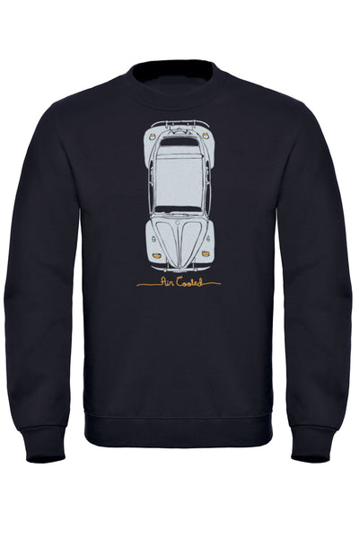Air Cooled Beetle Arial Sweatshirt