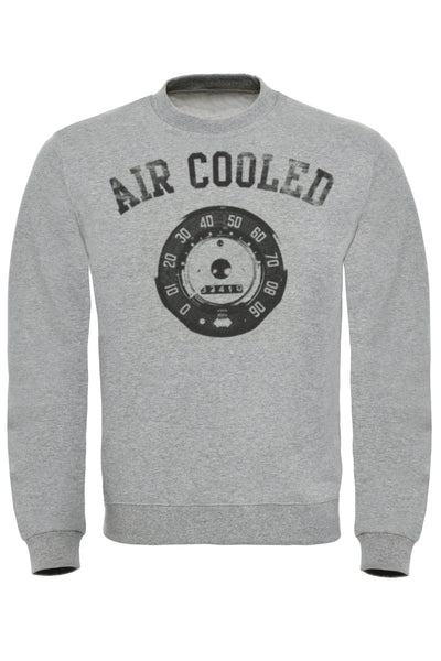 Air Cooled Speedo Sweatshirt