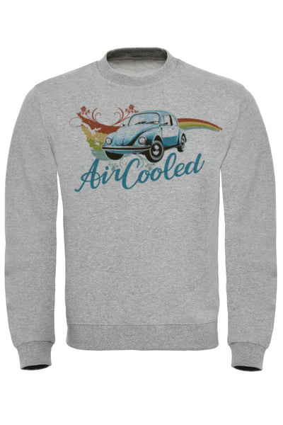 Air Cooled Beetle Swirl Sweatshirt