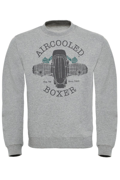 Air Cooled Boxer Sweatshirt