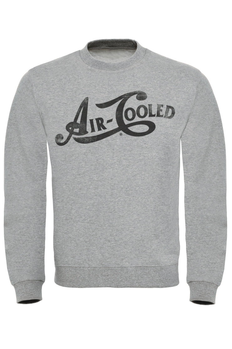 Air Cooled Logo Sweatshirt