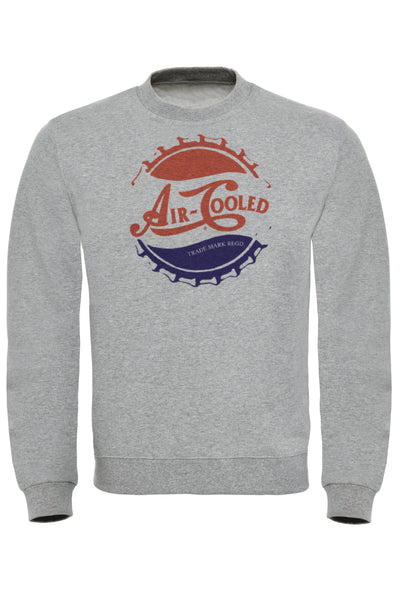 Air Cooled Cola Top Sweatshirt