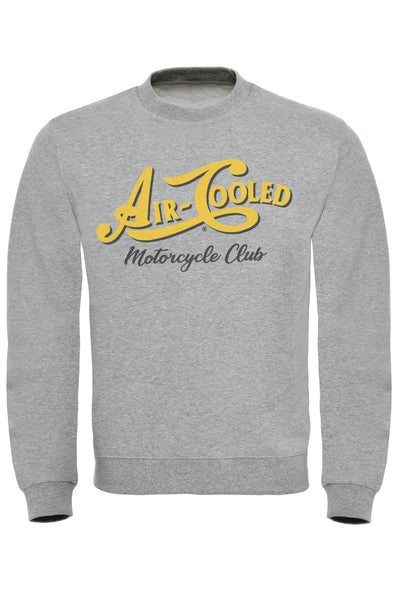 Air Cooled Motorcycle Club Sweatshirt